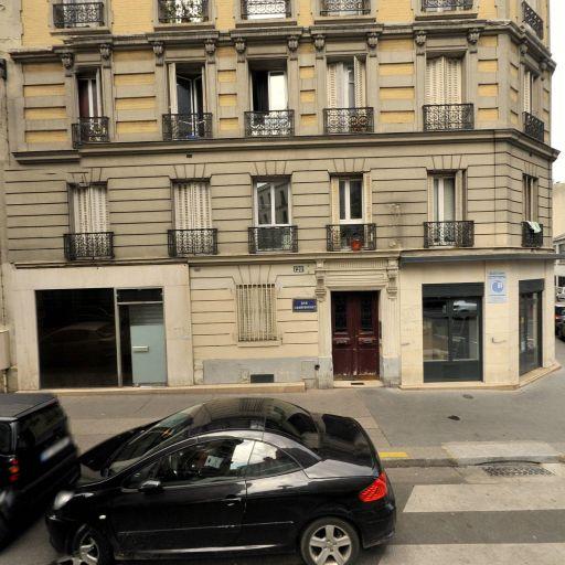 Etablissement Claude Belissa - Entreprise d'électricité générale - Paris