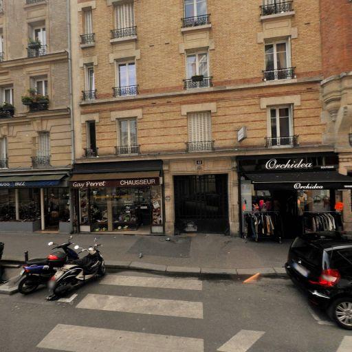 Lévy Emmanuelle - Conseil en organisation et gestion - Paris