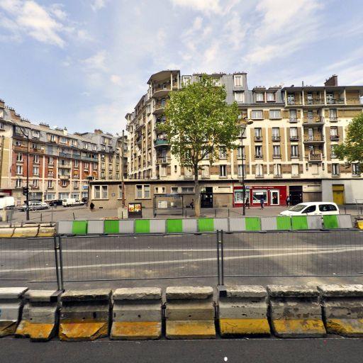 Loxam - Location de matériel pour entrepreneurs - Paris