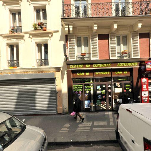 Mainka Jean - Conseil en formation et gestion de personnel - Paris