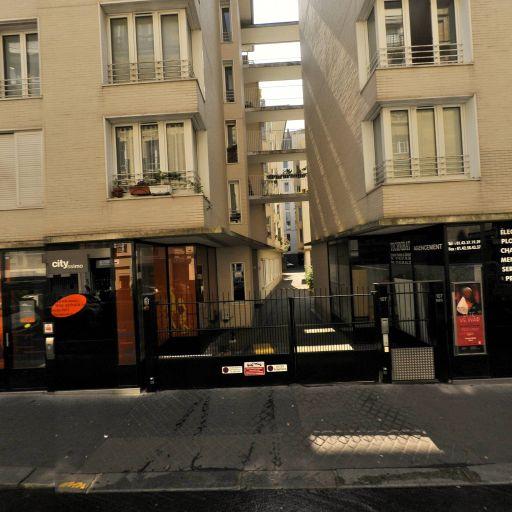 Voyage En Cours SARL - Organisation de séminaires et de congrès - Paris