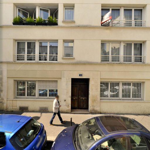 Le Menuisier Du Faubourg - Agencement de bureaux - Paris