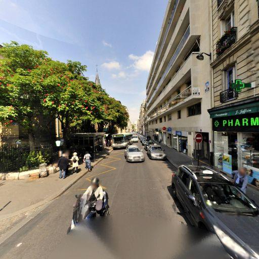 Appartement Sparks - Location d'appartements - Paris