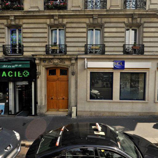 Jullien De Pommerol Bérengère - Conseil en organisation et gestion - Paris