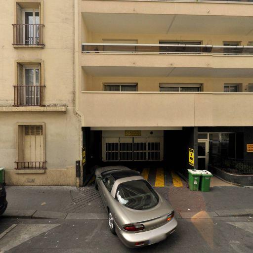 Rouher Antoine - Conseil en organisation et gestion - Paris