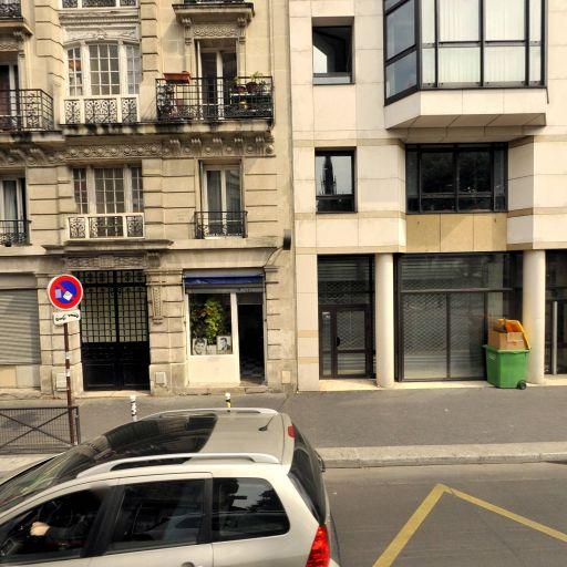 Wirja Nathalie - Traducteur - Paris