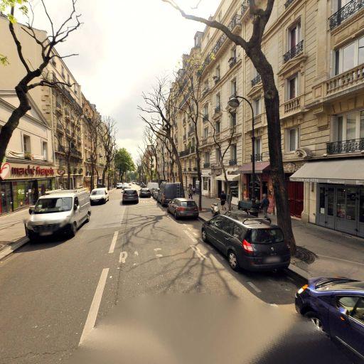 Ymanci - Courtier en assurance - Paris