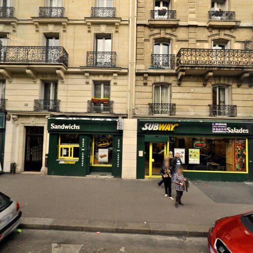 Gloux Bernard - Société d'assurance - Paris