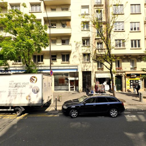 Wamsganz Sabine - Interprète - Paris