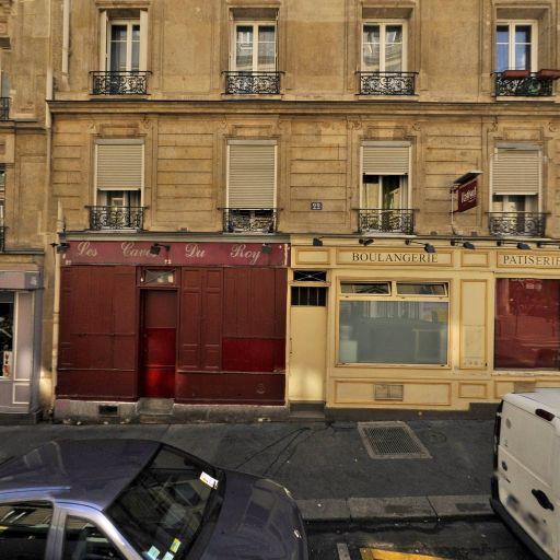 Fabienne Ricordel - Infirmier - Paris