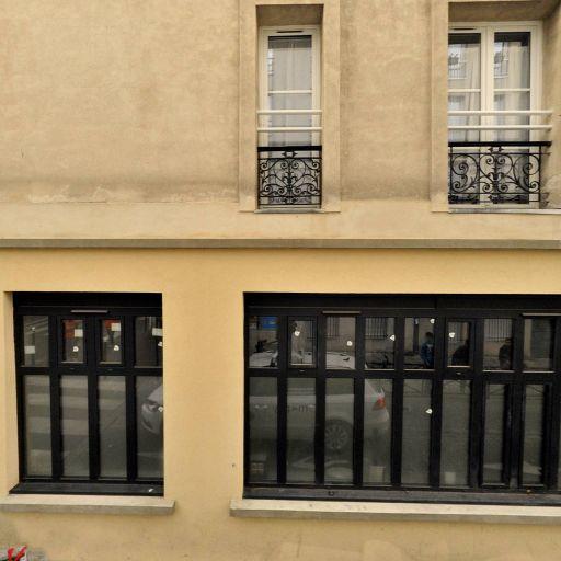 Marion Cunche - Infirmier - Paris