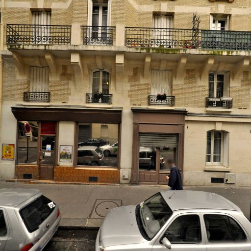 Blanchetot Audrey - Fabrication de vêtements - Paris