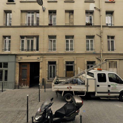 Afec - Expertise comptable - Paris