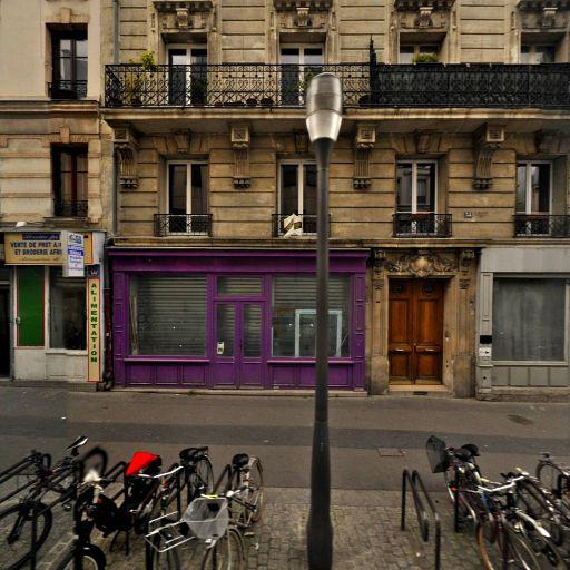 Syndicat des Copropriétaires du 34 rue Doudeauville - Syndic de copropriétés - Paris