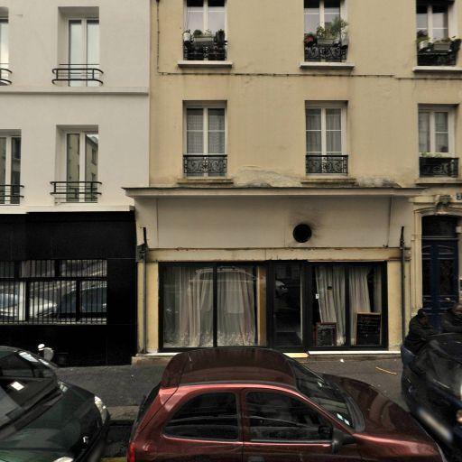 Alit - Foyer pour jeunes travailleurs - Paris