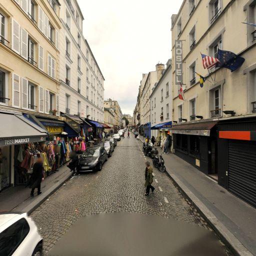 Agnès Rimbert - Psychothérapie - pratiques hors du cadre réglementé - Paris