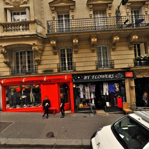 Chiffon Et Basile - Vêtements femme - Paris