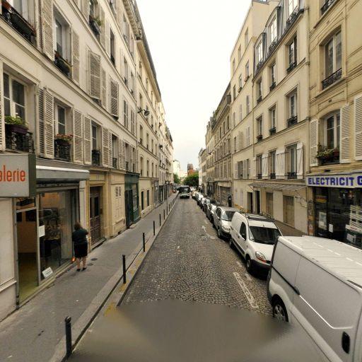 Sandra Raffin - Masseur kinésithérapeute - Paris