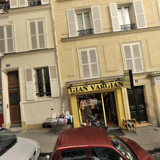 Studio 28 - Cinéma - Paris