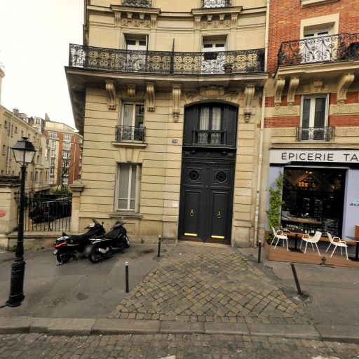 Lacau Et Associés - Architecte - Paris