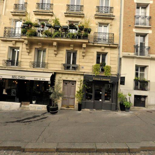 Lemaitre Estelle - Fabrication de luminaires - Paris