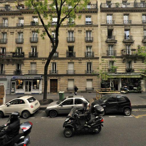 Perraudeau Sylvie - Infirmier - Paris