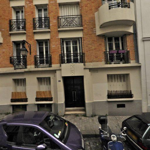 Gatteschi Giovanna - Interprète - Paris