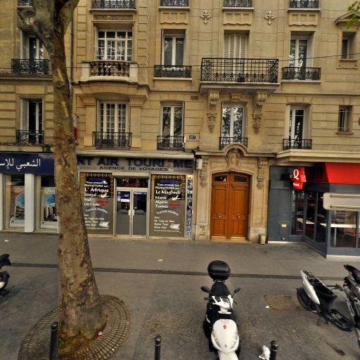 Association Sportive Des Orienteurs Gay, Lesbien Et Trans - Randonnées - Paris