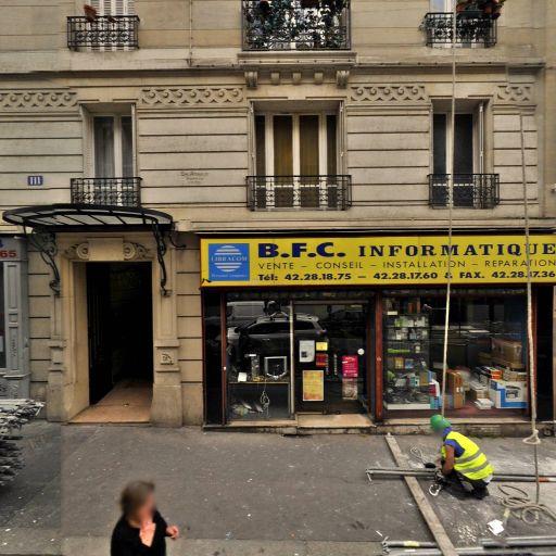 3s Meditek - Location d'automobiles avec chauffeur - Paris