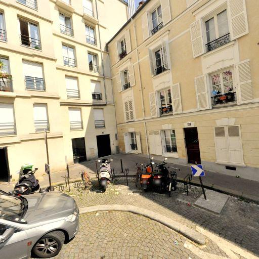 Sudres Pierre - Mandataire immobilier - Paris