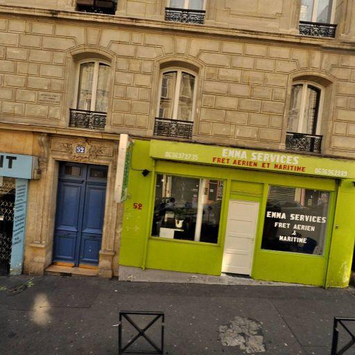 Emma Services - Transactions pour le commerce et l'industrie - Paris