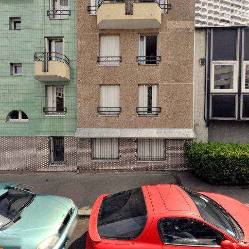 Abichou Sarra - Conseil en organisation et gestion - Paris