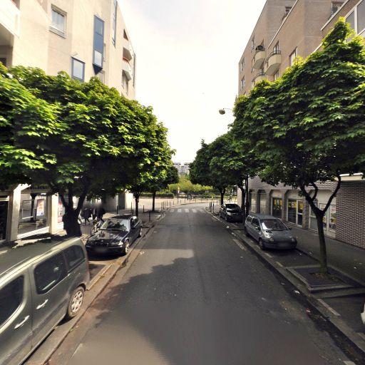 Laverie Tzara - Laverie - Paris