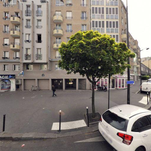 Pharmacie Centrale - Pharmacie - Paris