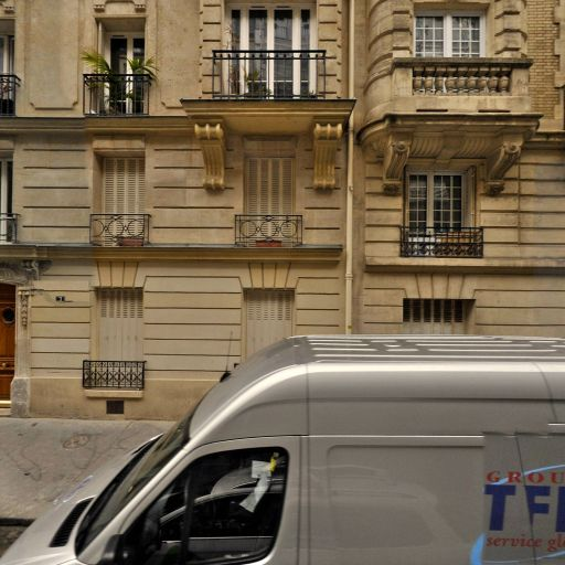 Delezoide Vincent - Interprète - Paris