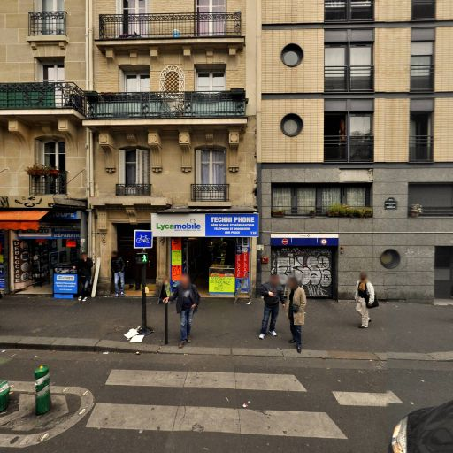 Barreau Tran Léa - Interprète - Paris