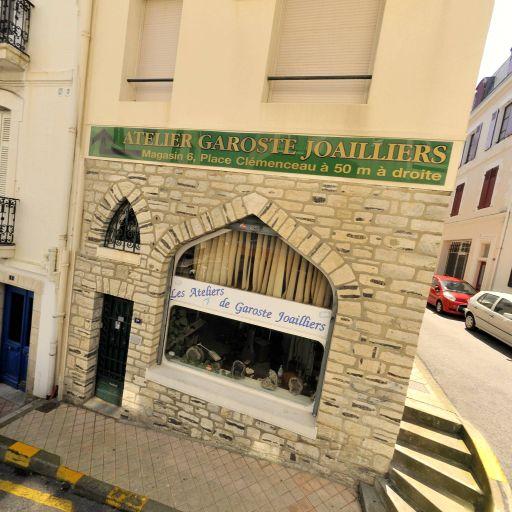Shore Break Store - Fabrication de vêtements - Biarritz