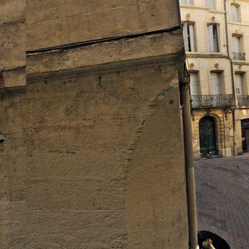 Aux Grands Vins De France MEGAVINSSARL - Caviste - Montpellier
