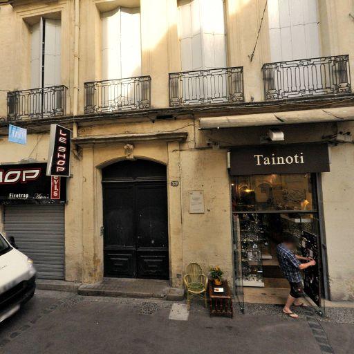 Le 29 Concept Store - Artisanat d'art - Montpellier