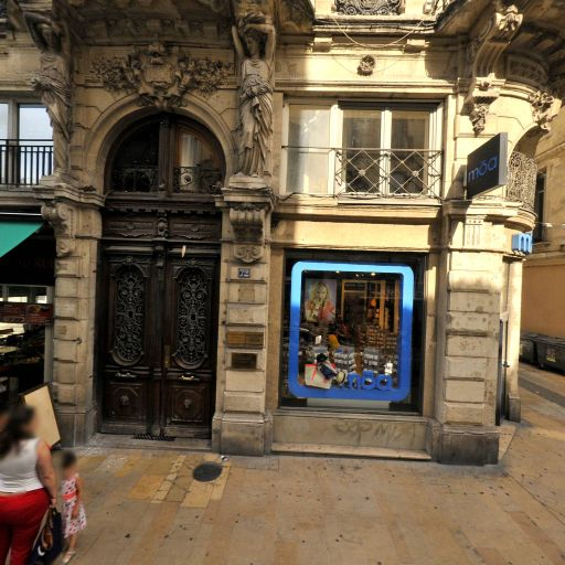 Moa - Bijouterie fantaisie - Montpellier
