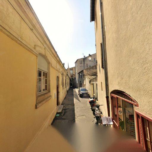 Theod'Art - Pâtisserie - Montpellier