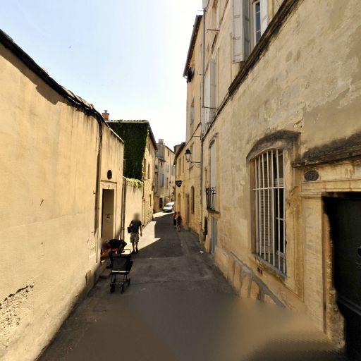 Appartement Vieille Intendance - Attraction touristique - Montpellier