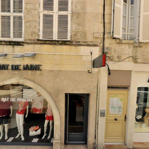 Bulle - Artisanat d'art - La Rochelle