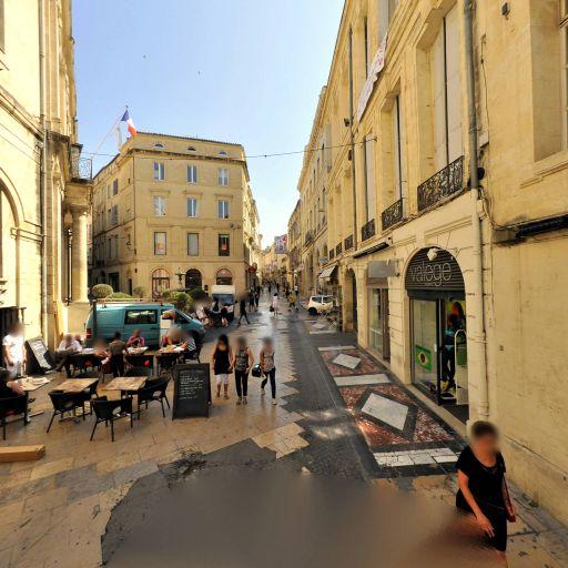 CCI de Montpellier Saint-Côme Montpellier centre CCIT - Chambre de Commerce, d'Industrie, de Métiers, d'Artisanat, d'Agriculture - Montpellier