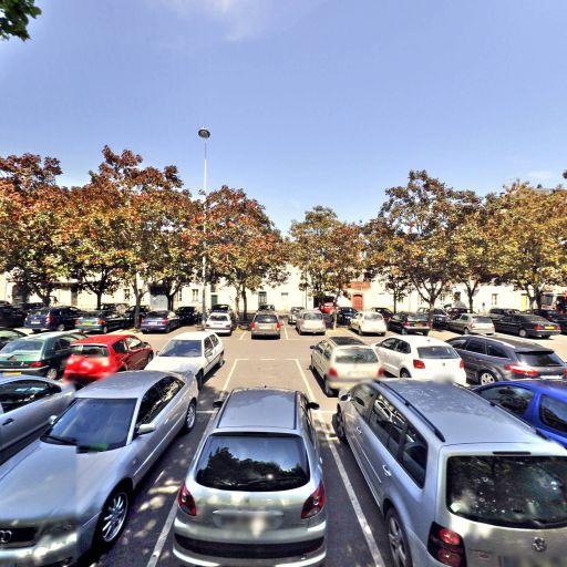 Parking Séraucourt - Parking - Bourges