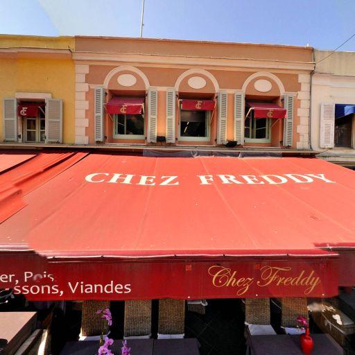 Chez Freddy Nice - Restaurant - Nice