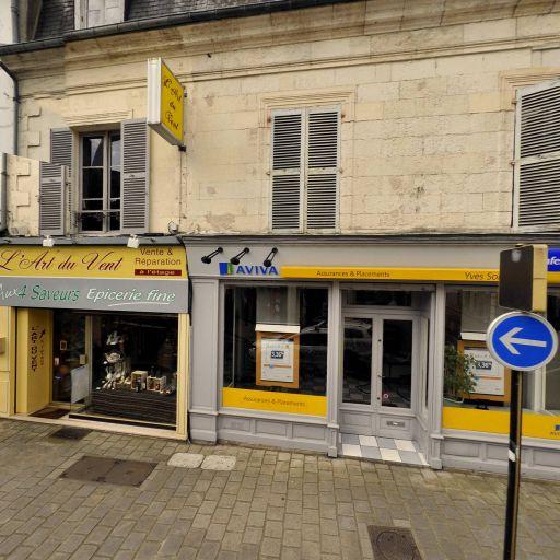 Spec Debono Lafond - Courtier en assurance - Bourges