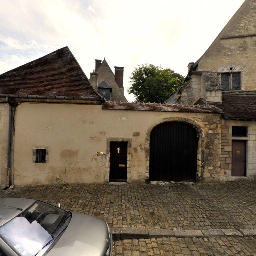Paroisse Saint Guillaume - Église catholique - Bourges