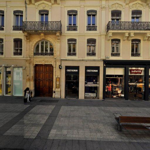 I.h.c. - Perruques - Lyon