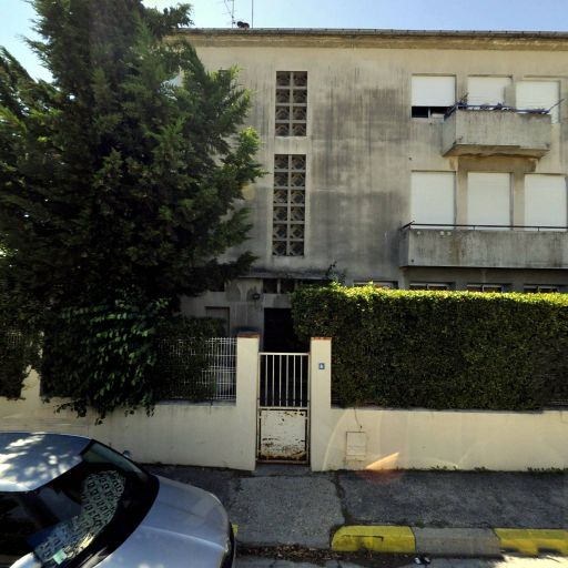 Ecole élémentaire Marie Mauron - École primaire publique - Arles